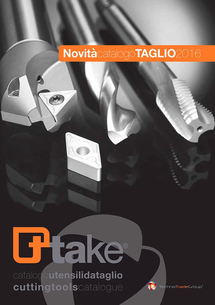 REsize Cover TAGLIOT take_novità_2016